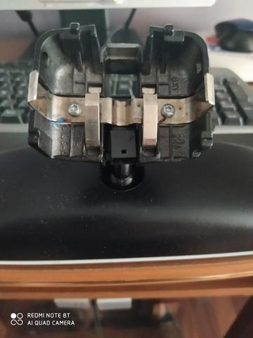 RETROVISOR INTERIOR PASSAT B6 2. 0 TDI - foto 4
