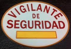 VIGILANTE DE SEGURIDAD GUARDA RURAL - foto 1