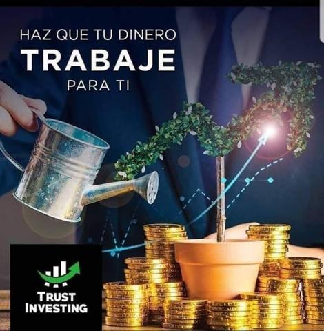 TRUSTINVESTING BOLSA FINANCIERA - foto 2