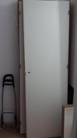 Vendo 4 Puertas De Interior Blancas