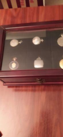 Relojes De Bolsillo