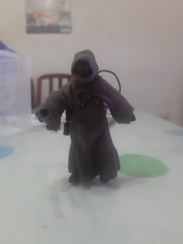 Star Wars Black Series Offworld Jawa