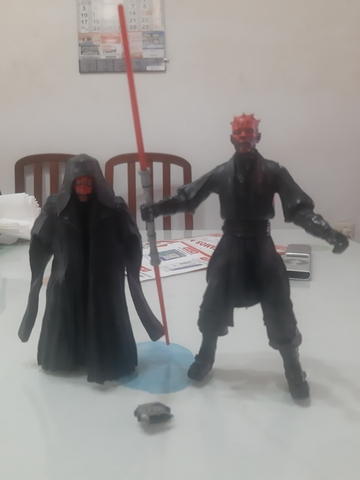 Star Wars Black Series Darth Maul