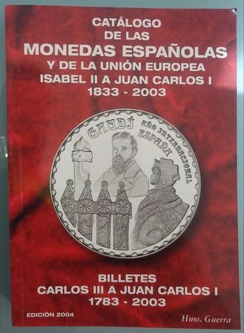 Completo Catalogo De Monedas Y Billetes
