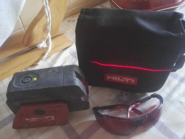 Laser Hilti