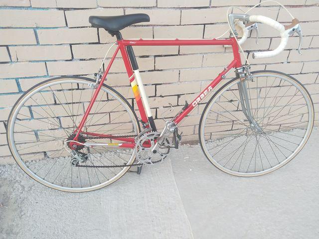 CICLISMO ORBEA SIROCO 1980 COLECCIONISTA - foto 1