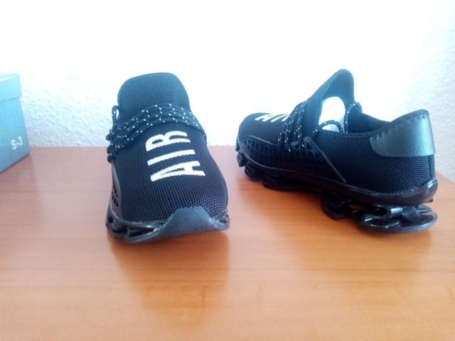 zapatillas running contrareembolso