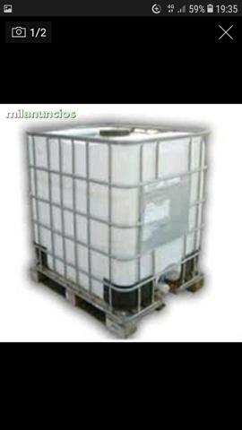 Depósito De Agua1000L