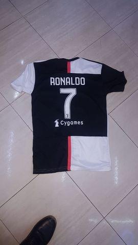 Camiseta Juventus De Turin