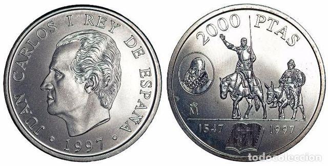 Monedas 2000 Pts