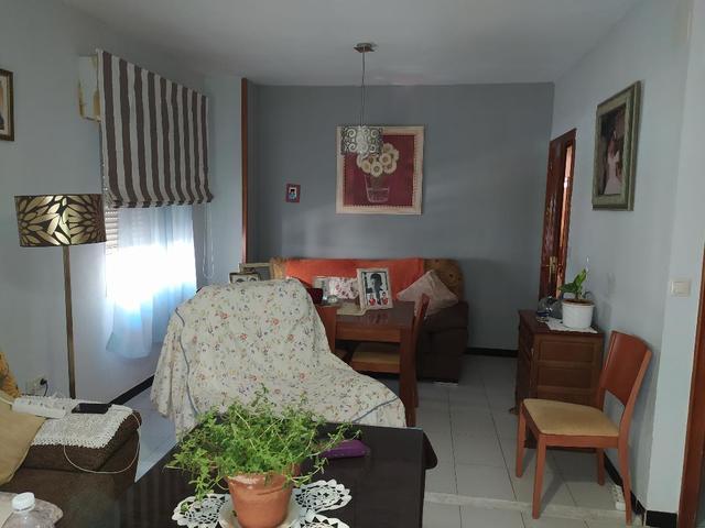 ZONA AVENIDA DE LINARES - foto 2