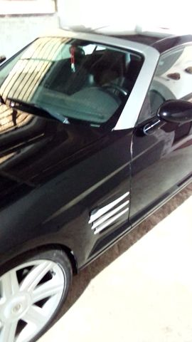 CHRYSLER - CROSSFIRE - foto 4