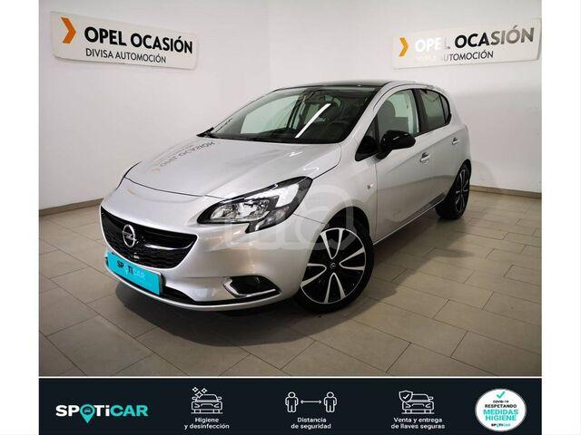 Tobera lunas atrás Heck Opel Astra H 5-puertas