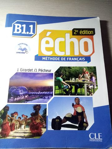 ÉCHO 2E ÉDITION - foto 1