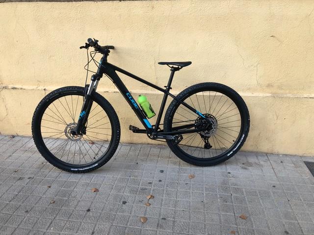 Se Vende Bicicletas Cube