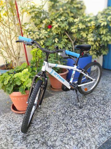 Se Vende Bicicleta En Perfecto Estado