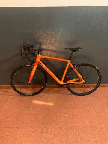 Bici Orbea De Carretera