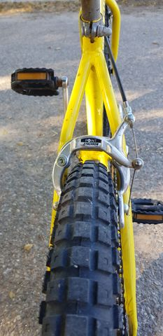 CALIFORNIA BH BMX XL2 EN PERFECTO ESTADO - foto 4