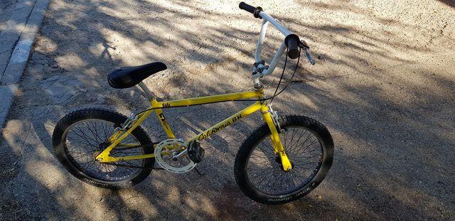 CALIFORNIA BH BMX XL2 EN PERFECTO ESTADO - foto 6