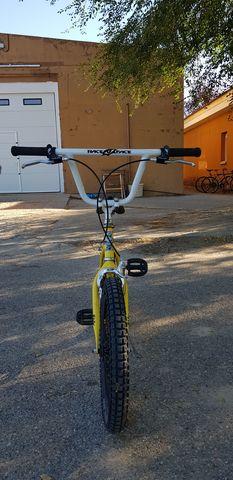 CALIFORNIA BH BMX XL2 EN PERFECTO ESTADO - foto 7