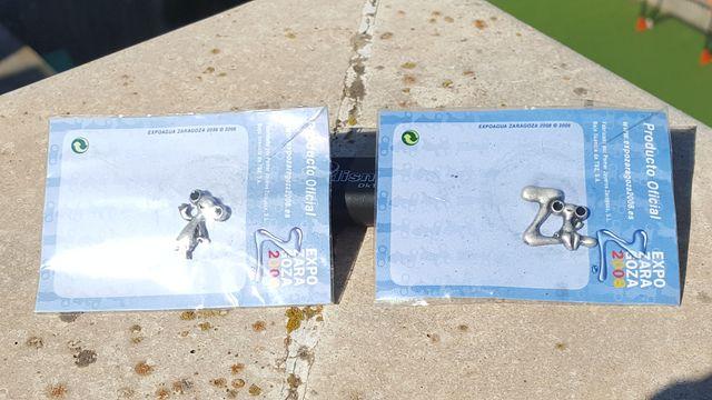 Pins Expo Zaragoza 2008