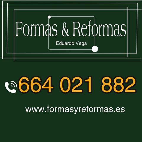Formas& Reformas