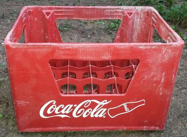 Caja Coca-Cola