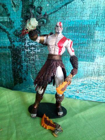 Figura Kratos