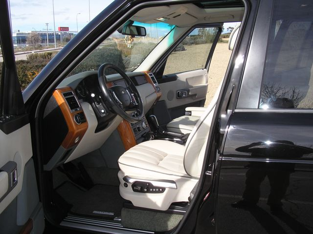 LAND-ROVER - RANGE ROVER-  AUTOBIOGRAPHY CD - foto 2