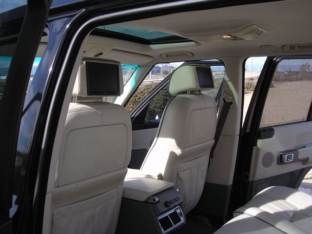 LAND-ROVER - RANGE ROVER-  AUTOBIOGRAPHY CD - foto 1
