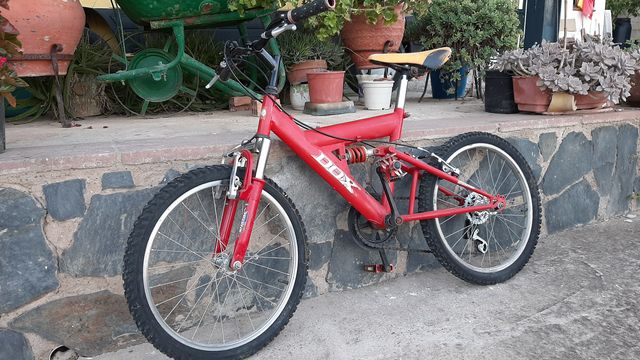 Bicicleta Chulísima En Perfecto Estado.