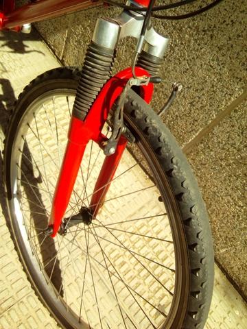 BICICLETA ROCKRIDER 26 PULGADAS MUJER - foto 2