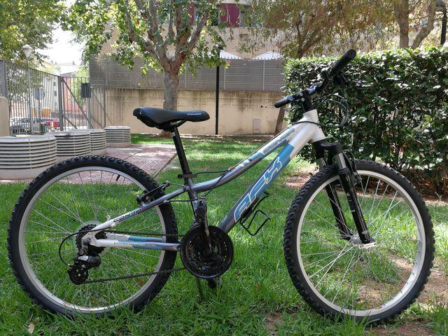 Bicicleta Montaña De Niño Marca Conor