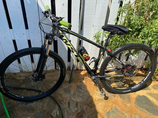 Bicicleta 29 Pulgadas Impoluta