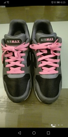 air max americanas