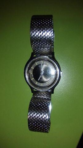 Reloj Seiko Automático 17 Rubíes De 1973