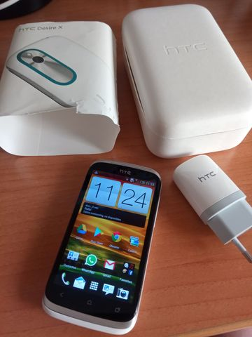 HTC DESIRE X - foto 1