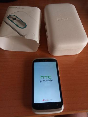 HTC DESIRE X - foto 2
