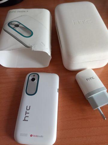 HTC DESIRE X - foto 4