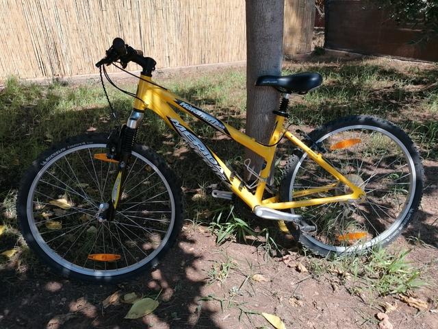 Bicicleta Merida Kalahari 555 - 16\\\\