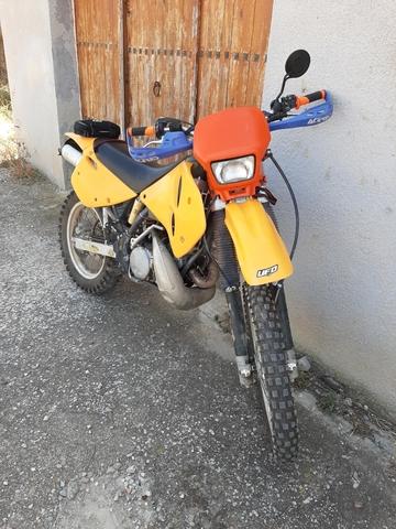 KTM - 300GS - foto 3