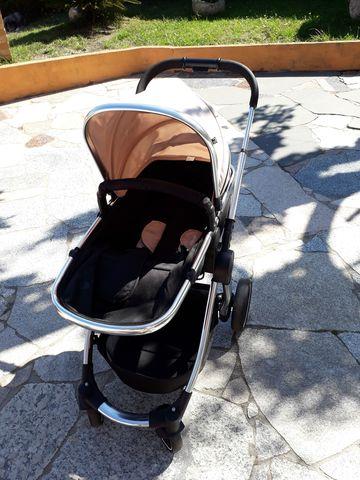 silla de paseo bebe en ponteareas