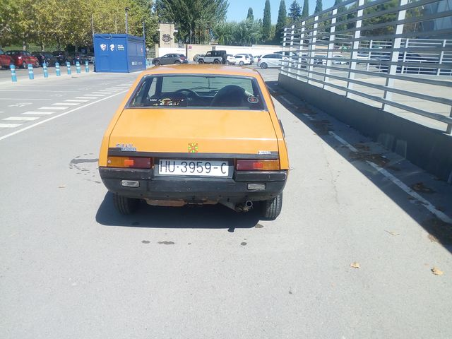 SEAT - 1200 SPORT  BOCANEGRA - foto 4