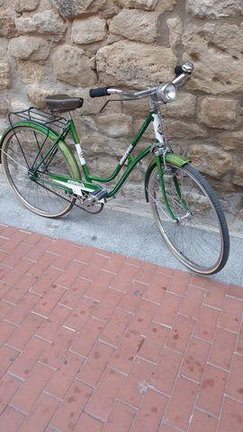 Bicicleta Varillas, Gac Mobylette