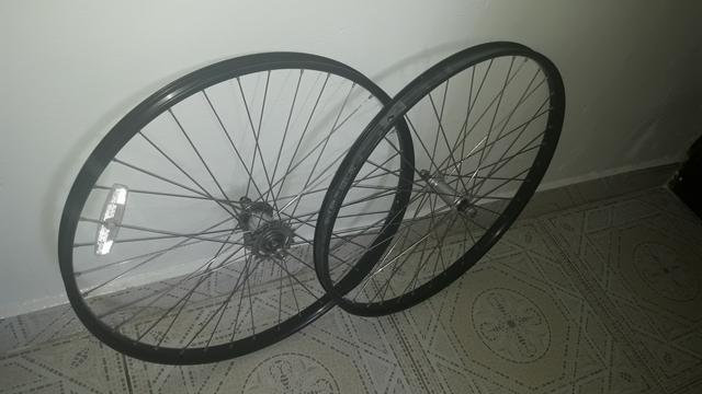 Ruedas De Bicicleta Bmx
