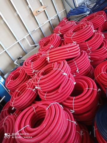 Tubos De Cables