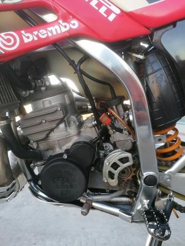 GAS GAS - EC250 - foto 6