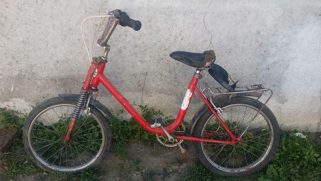 Bicicleta Torrot Años 80 Para Restaurar