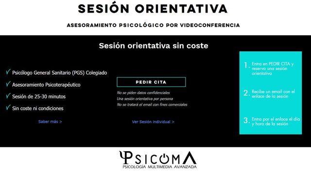 PSICOLOGÍA ONLINE - foto 2
