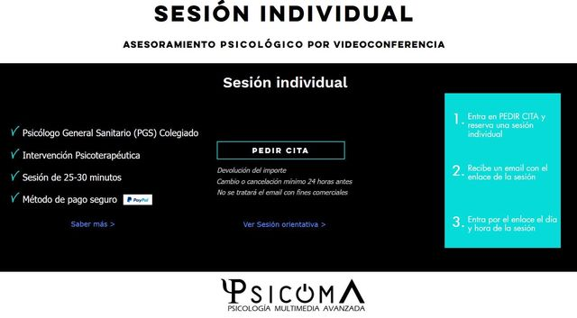 PSICOLOGÍA ONLINE - foto 3